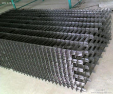 Galvanized or PVC coated hot dipped galvanized crimped wire mesh sheet