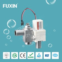 co2 solenoid valve 12v water with hs code