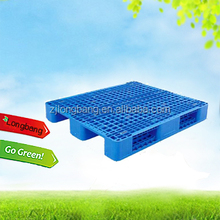 Durable plastic pallet for industrial stacking(LBT-1210WC)