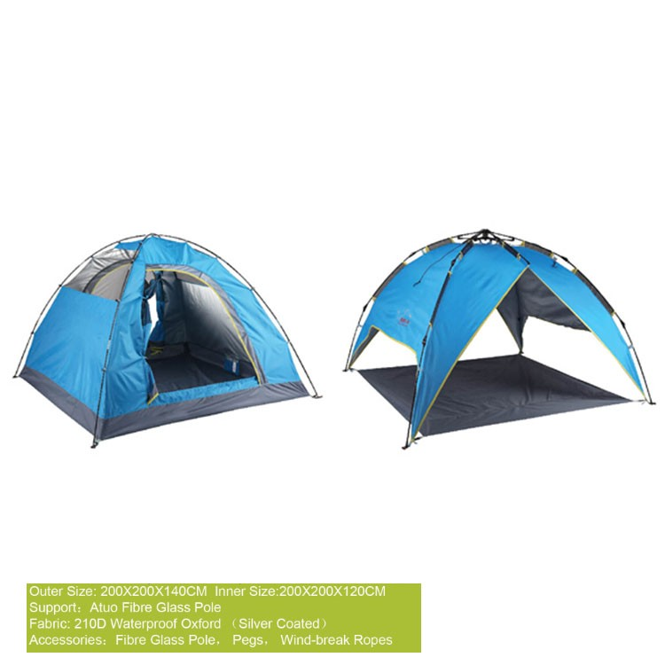 Cheap Price Strong Best Camping Tent