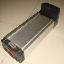 rechargeable LiFePO4 battery pack 144V 150Ah for electric cars
