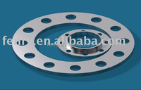 AWWA C207 STANDARD CARBON STEEL A105 FLANGES