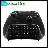 2.4G Manufacture Keyboard Remote Controller For Xbox One