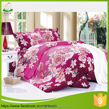 Specialized in hotel linen fabric wholesale silk quilt
