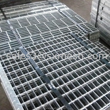 custom stainless steel grill grates / road drainage steel grating / drainage channel stainless steel grating