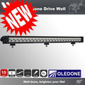 "Well-done 40"" 4x4 led light bar for car, truck, offroad"