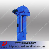 automatic bucket conveyer equipment