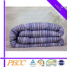 Popular 280TC Cotton Fabric Duvet With 55% Duck Down Filled