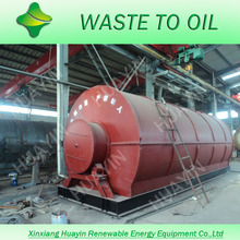 Turnkey Project refrigerant recovery and recycling machine