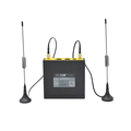 F2816 Industrial mobile 3G cellular router with VPN