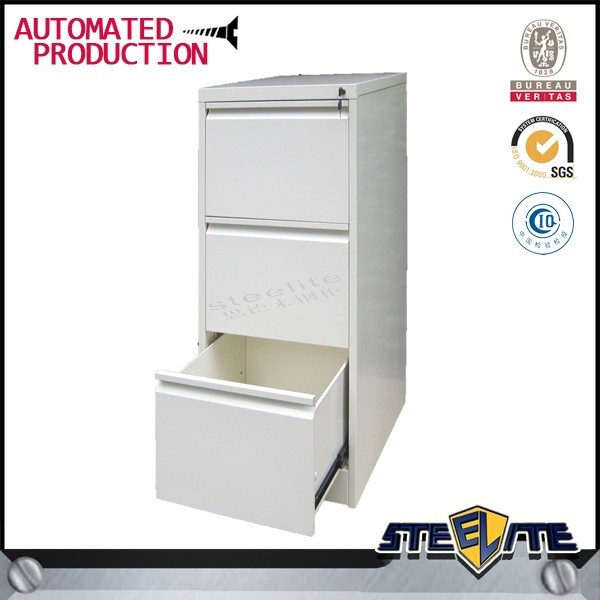 Commercial Refrigerator Steel Storage Cabinet For Design