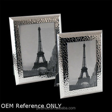 "4"" X 6"", 5"" X 7""Love Photo Frame, Modern Metal Customised"