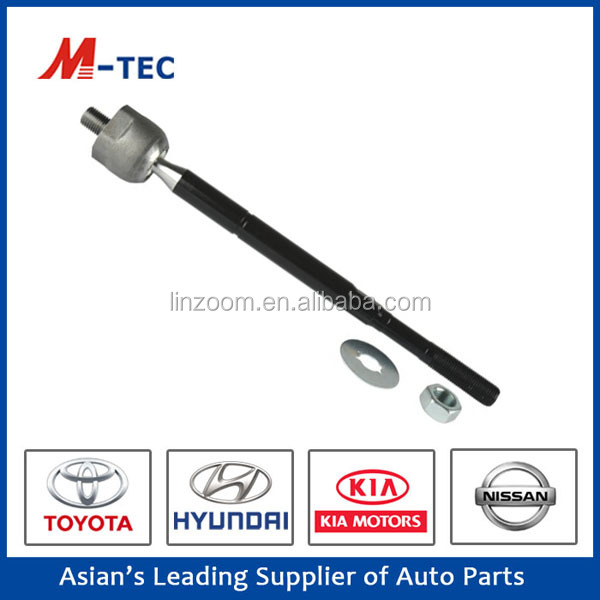 Suspension parts ball joint tie rod end 45503-09321 for Toyota Hilux