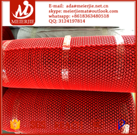 Anti-slip Hollow Rubber Mat S Mat Z mat hollow pad