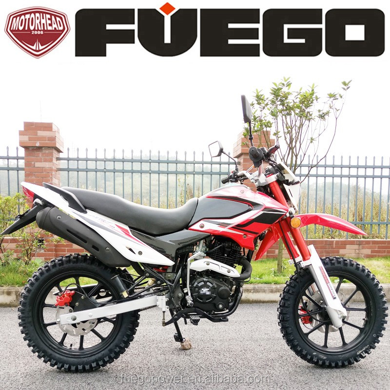 Cross Motorcycle 250cc 200cc OFFROAD Motorbikes Enduro