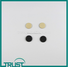 2016 hot selling Waterproof pps / ABS material rfid laundry tag with black and white color