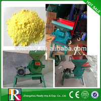 farm corn grinding machine/multifunction grain crusher for home use