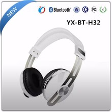 2017 Super stereo sound wireless bluetooth headsets with FM fashion bluetooth headphone