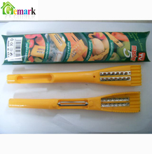 Multi Grater Master grater 5 in 1 Apple Corer Vegetable Peeler Grater cutter Kitchen tool;