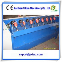 New Condition Woolen Thread/Yarn/Wire Balling Machine Controlled by PLC