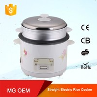 green color full body national rice cooker with CB CE GS