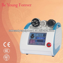 Best cellulite removal machine vaccum massage ultra sound