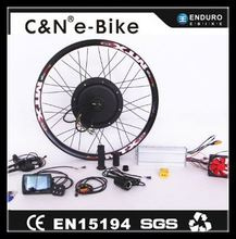 bicycle parts electric bicycle e bike conversion kit ebike 48v 1000w electric bike conversion kit with battery 48v20ah