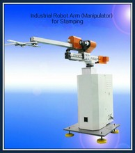 AC Servo Motor Robot Arm for loading on stamping machine