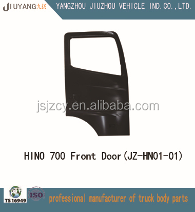 Made in China HINO 700 truck body parts HINO 700 truck door panels