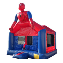 New styles inflable jumping castles,inflatable jumper W1483