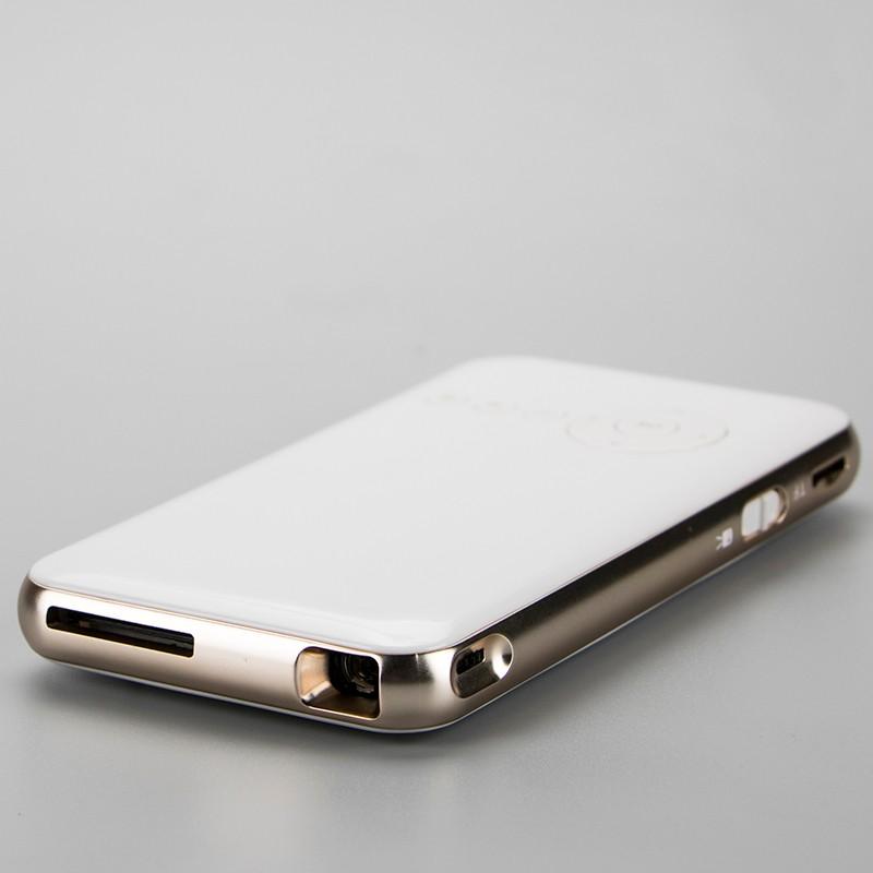 최신 미니 PC LED 조명 휴대 전화 프로젝터 야외-프로젝터 -상품 ID ...