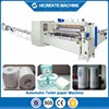 roll paper toilet tissue nylon bag sealing machine processing machinery
