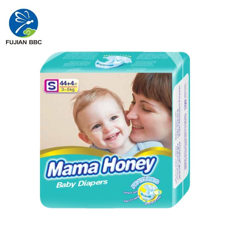 2017 hot sale Baby Diapers,Disposable Cheap Baby Diaper in bales,Super Baby Diapers manufacturer