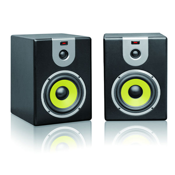 alibaba china best selling Powered Studio Monitor speakers