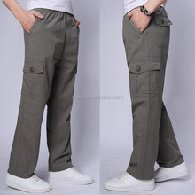 2012 Mens Wear Casual Trousers