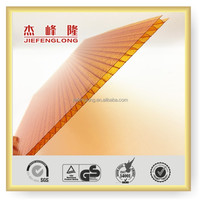 Decoration Materials Roofing Materials Frosted Lexan Polycarbonate Sheet