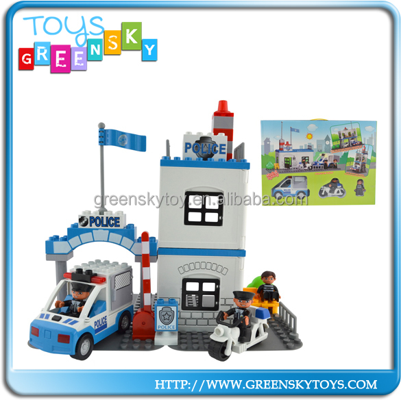 educational toys plastic building blocks for sale