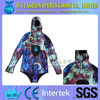 Customized pattern camo spear fishing suit