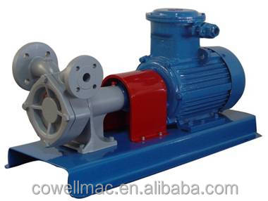 LPG gas Turbine Pump with coupling drive for bulk transfer
