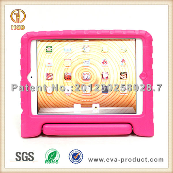 EVA Kids Children Friendly Shock Proof 2014 case for ipad mini 2