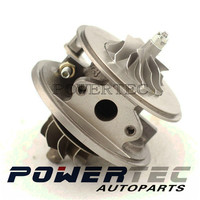 Turbo Parts For Skoda Superb II 1.9 TDI Turbo Cartridge Chra 54399880022 / 54399880017