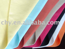 shinning colors 100% polyester 45*45 110*76 58/60'' dyed qualified fabric Textile product 55% cotton 45% polyester poplin fabric