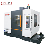 MV650 Cheap Mini 3 Axis 4 Axis 5 Axis Metal Milling Machine Frame Price VMC650 Vertical Used CNC Machining Center