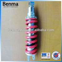 XR200 Shock Absorber Motorcycle Parts, Motorcycle Shock Absorber for Brazil, Professional Rear Shock Absorber Manufacturer
