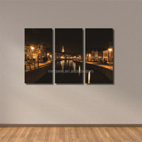 Multi Panel Canvas Prints Wall Decoration