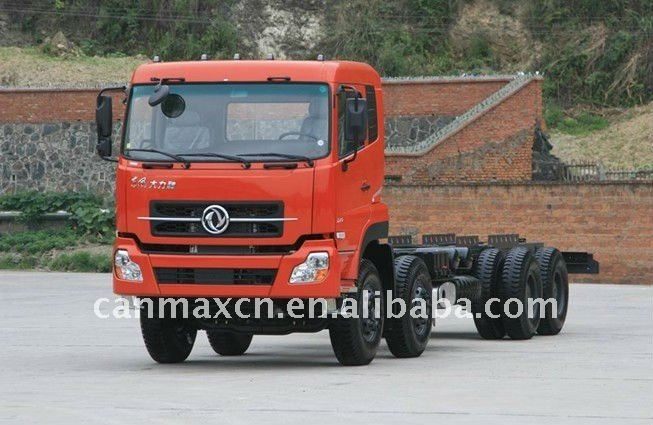 Dongfeng truck tractor