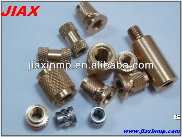 custom cnc special bolts and nuts