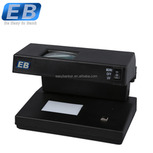 Euro Currency Detector Credit Card Detector Mini UV Currency Detector DC-2038