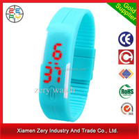 R0775 popular new style all branded watches names,digital watch,silicon watch