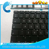 "Brand NEW 15.4"" Laptop UK keyboard with backlight For Macbook Pro Retina A1398 MC975 MC976"